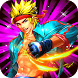 Street Fighting KungFu Fighter by Acuspunsa
