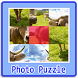 Photo Puzzle by AsyncByte Software