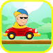 kart and caillou adventure by Subway Rush x games