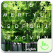 Peaceful Forest Keyboard Theme by Fashion News