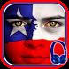 Radios de Chile Online Gratis by OzzApps