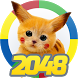 2048 Kittens Edition by pixeful