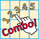 1,2,3,4,5 Combo! by Mitchy