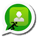 quick save whatsapp by sanoufi