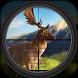 Big Deer Hunter 2017 - Jungle Sniper Hunting by Best 3D Action Games