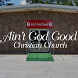 Ain't God Good by Kingdom, Inc