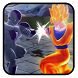Goku Ultimate Fusion Attacks by Shooter Lab