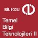 Temel Bilgi Teknolojileri 2 by Aöf Tüm Dersler