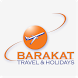Barakat Travel Agency Lebanon by Dow Group