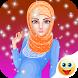 لعبة تلبيس البنات الحجاب by Arabic game