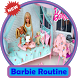 New Barbie Doll House by Kids Adventure
