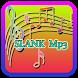 Kumpulan Mp3 + Lirik Lagu Slank by Al Hikam Dev