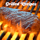 Easy Grilled Recipes by Content Arcade Apps