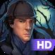 Sherlock Holmes HD Free by DikobrazGames