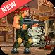 Soldier Rambo: Commando Slug by Newgames