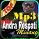 Lagu Minang Andra Respati Mp3 by Putra Apps