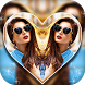 3D MirrorPic Photo Editor by Multimedia video