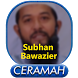 Subhan Bawazier Mp3 by Hikmah Islam