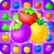 Fruits Farm - Garden Match 3 Game by Kugame