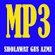 Lagu Sholawat GUS AZMI Lengkap by sarianjani