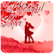 Love Forever Couple by Keyboard and HD Live Wallpapers