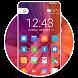 Launcher for Xiaomi Mi Max 2 by ThemesGeni