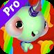 Flappy Unicorn PRO by mr_yorik