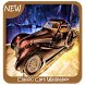 Classic Cars Wallpaper by GoDream Studio