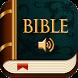 KJV Audio Bible by BÍBLIA