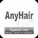 AnyHair by OnlineAfspraken.nl