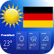 Germany Weather by SP Developers