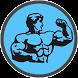 BodyBuilding & Fitness trainer by AppOrigin Inc.