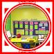 Classroom Decorations by Numoki