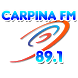 Carpina FM 89.1 by Matutos Soluções