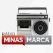 Rádio Minas Marca by iZap