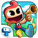 Adventure Land - Wacky Rogue Runner Free Game by Tapps Games