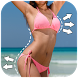 Body shape : Body retouch - Plastic surgery by Incredible Apps Developer