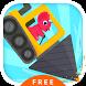 Dinosaur Digger 2 Free by Yateland