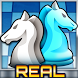 Chess REAL - Multiplayer Game by PAPPS ENTERTAINMENT