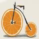 (자전거 속도계) 감성 자전거 by 이강민
