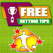 FREE - BETTİNG TİPS by Free Betting Tips - Winning Tips