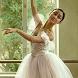 ballerina wallpapers by best wallpaper inc