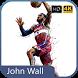 HD John Wall Wallpaper by AthletesWall.