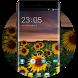 Theme for Nokia Asha 308 HD by Stylish Theme Designer