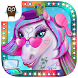 My Lovely Horse Care by TutoTOONS Kids Games