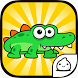 Crocodile Evolution Game by Evolution Games GmbH