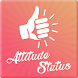 Attitude Status – Latest Hindi,Tamil,Tulugu Quotes by App Appa