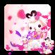 Bunny Love Theme by Theme Dreamer