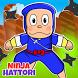 Ninja Hattori Adventure Run by Shadow Snake
