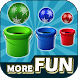 Bucket Ball by NEW FROZEN GAMES AND APPS IN 2018